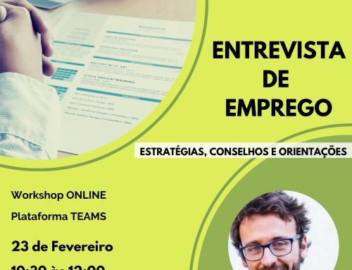 Entrevista de Emprego – Estratégias, Conselhos e Orientações