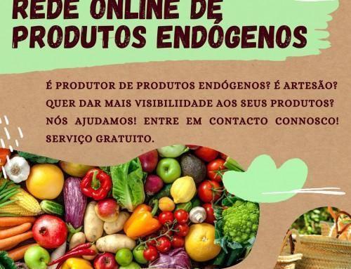 Mercados Nossos- Rede Online de Produtos Endógenos